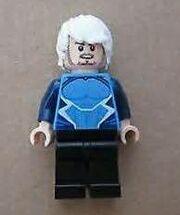 Quicksilver (Lego Batman 4)