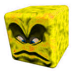File:A yellow Thwomp.png