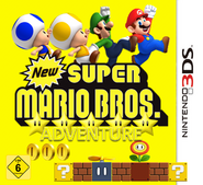 German (3DS)