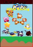 Kirby Ultra Star