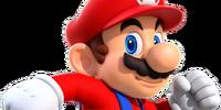 Lets-a-go, Mario/Old Sprites