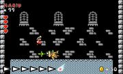 Iggy Koopa Boss Screenshot- Super Mario World Fusion- Part 1