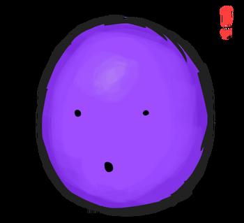 Purple Happiness Event