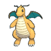 Dragonite BS