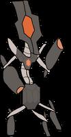LiamenoDrone BlasterBurn