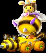 MK7 queenbee