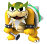 Orcus Koopa 3D