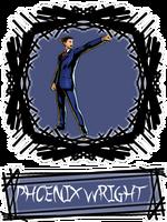 Phoenix Wright SSBR