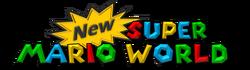 Request4-New Super Mario World