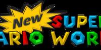 New Super Mario World (Display)