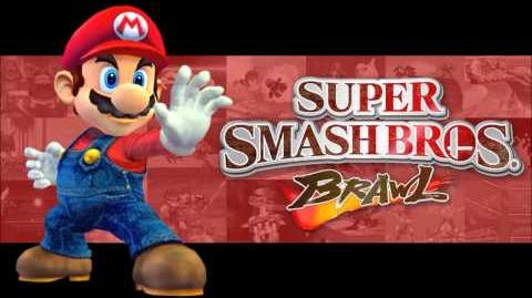Super Smash Bros. 5 Music Dr