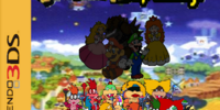 Bowser's Koopalings