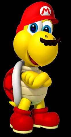 File:Koopa Mario.png