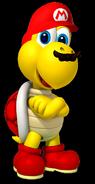 Koopa Mario