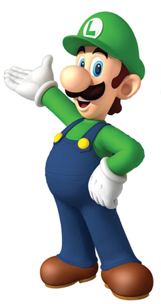 File:Luigi the green.png