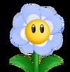 Power Flower Blue