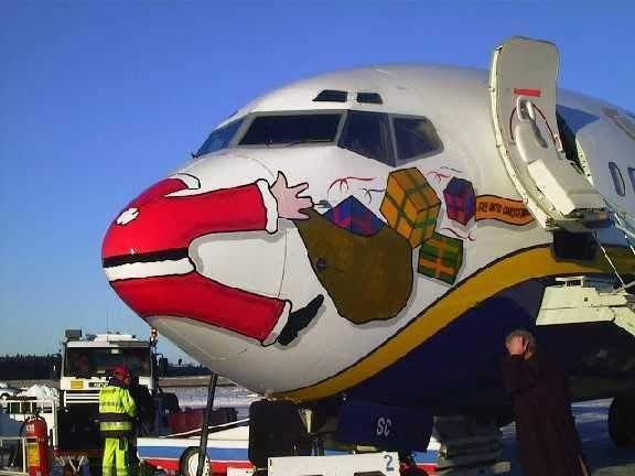 File:Santa plane.jpg