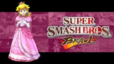 Underground Theme (Super Mario Land) - Super Smash Bros