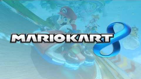 Yoshi Circuit (Mario Kart 8)