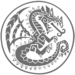 Monster Hunter Smash Bros Logo Icon
