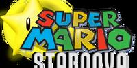 Super Mario Starnova