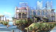 Temple - Wii U