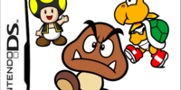 Goomba's World