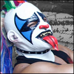 Mini Psycho Clown
