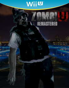 Zombiu remastered