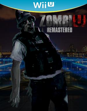 Zombiu remastered