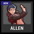 ACL -- Super Smash Bros. Switch assist box - Allen