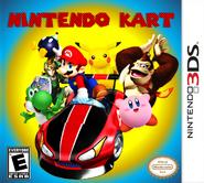 Nintendokart