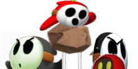 Shy Guy Squad: Rise of the Anti Guy