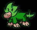 Emerald Kicoa Signature