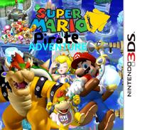 MarioPirateAdventure