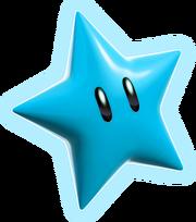 BlueSuperStar