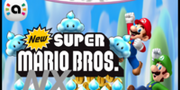 New Super Mario Bros. NX (Guy's Existing Version)
