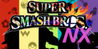 Super Smash Bros. for NX