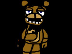 FreddyFazbearsFray