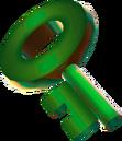 Luigi Key