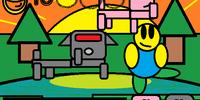 Woofbot's Adventure