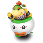Bowser Jr. Icon SSB5