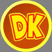 File:DonkeyKongEmblem.png
