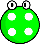 Greentehbutton