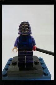 Sportsmaster (Lego Batman 4)