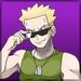 Purpleverse Portal thing - Lt. Surge
