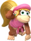 200px-Dixie Kong - Donkey Kong Country Tropical Freeze