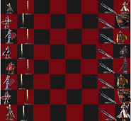 Amiibo Chess Fire Emblem Board