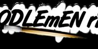 Doodlemen RPG/Beta Elements