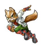 Fox Mcloud Cool
